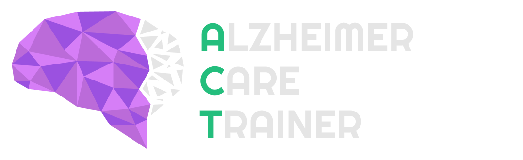 Alzheimer Care Trainer